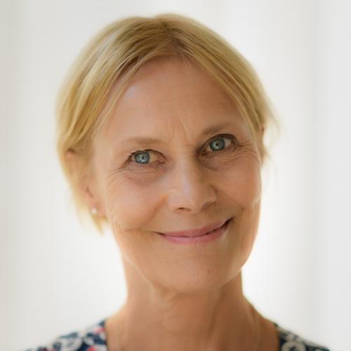 Bild på Heli Ristiniemi
