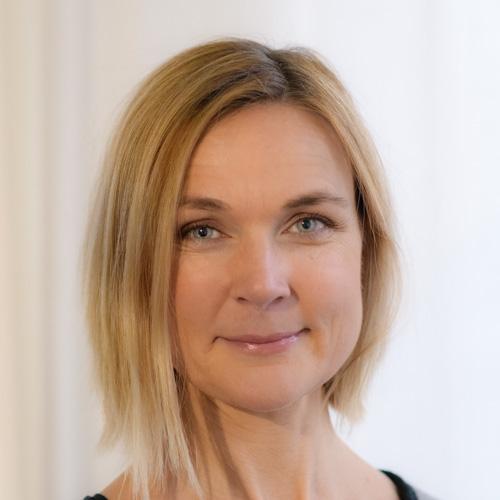 Bild på Johanna Bågenholm