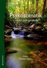 Omslagsbild till boken Psykosomatik i teori och praktik